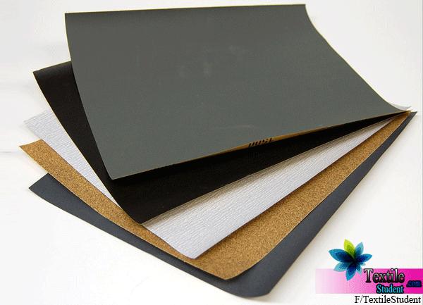 Sandpaper-TextileStudent.com