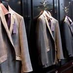 Distinguish Between Tailoring and Garments process.