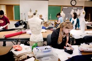 Responsibility of an apparel merchandiser
