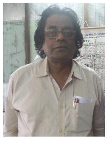 Dr. Mubarak Ahmad Khan