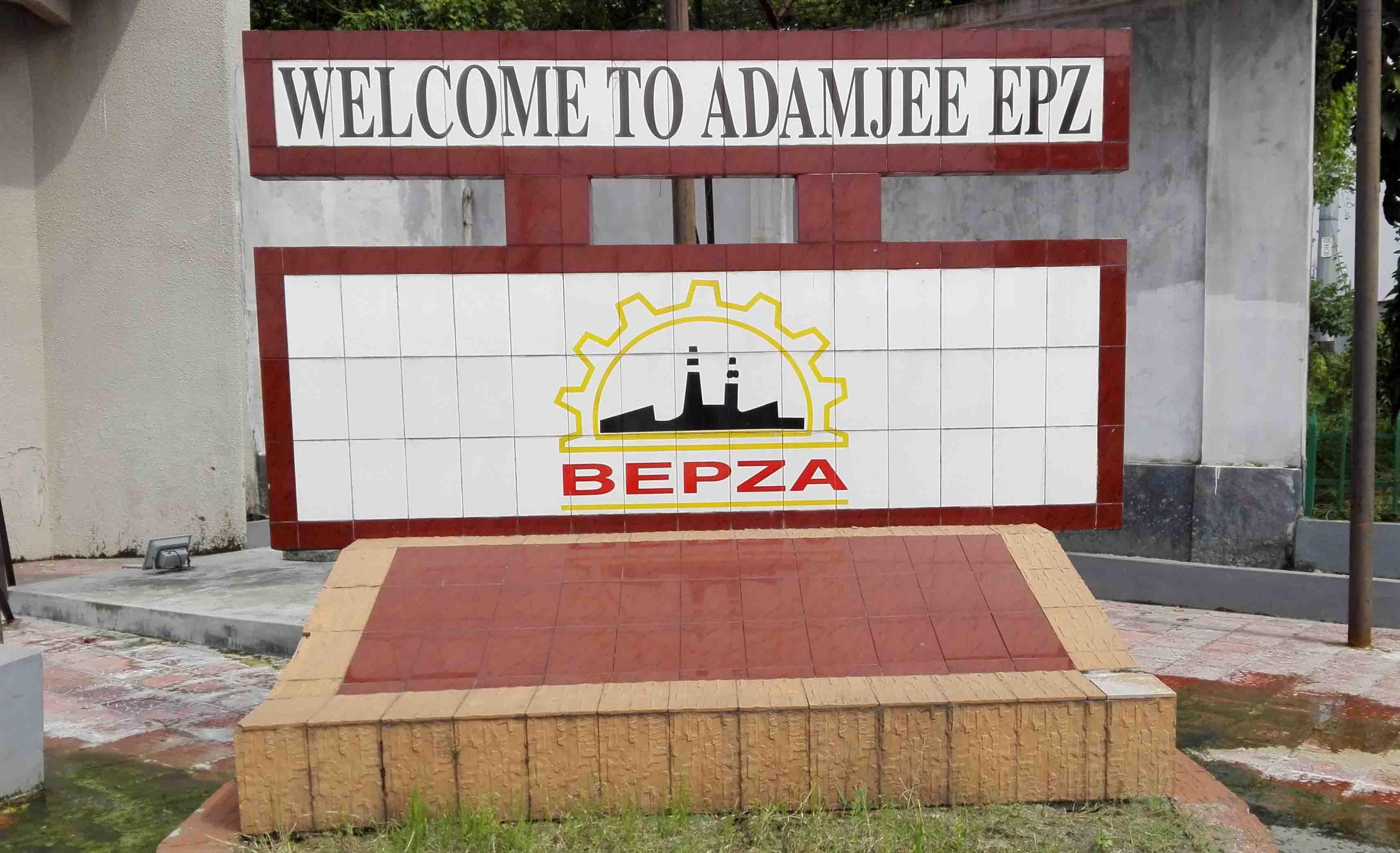 Bangladesh Export Processing Zone Authority - BEPZA