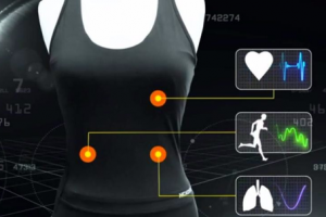 The future of healthcare may reside in your smart clothes