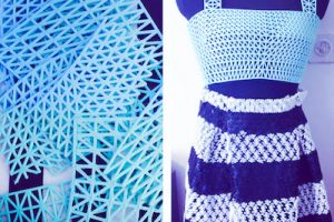 3d Printing In Fashion Garment Industry: What To Look Forward