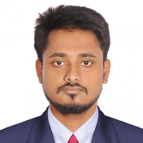 Engr. Md. Mustak Ahmed